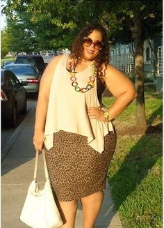 Big beautiful real women with curves fashion accept your body plus size body conscientiousness Big beautiful real women with curves fashion accept your body plus size body conscientiousness Plus Size Fashion Blog, Plus Size Fashion For Women, Plus Size Women, Plus Fashion, High Fashion, Womens Fashion, Looks Plus Size, Look Plus, Curvy Girl Fashion