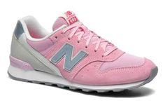 New Balance Sneakers WR996 3/4' - Nu tot vrijdag -10% EXTRA op alle sneakers!