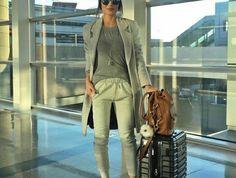 Femme comment s habiller vacances style et confort pantalon de sport
