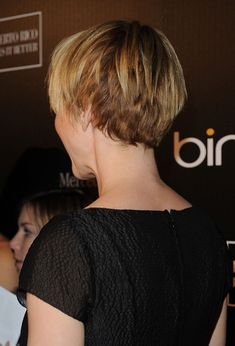 jenna elfman hair - Google Search                                                                                                                                                                                 More