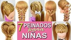6 beautiful hairstyles for girls, ideal for parties and special celebrations special parties ideal hairstyles girls celebrations beautiful Healthy Snacks For Diabetics, Super Healthy Recipes, Healthy Dog Treats, Healthy Foods To Eat, Dinner Recipes For Kids, Kids Meals, Dog Treat Recipes, Dog Food Recipes, Nina Secrets