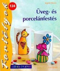 Pintura Vidrio Sobre y porcelana (el libro). Debate Sobre LiveInternet - Servicio RUSOS Diarios Online