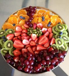 Eat Bright, Colorful Foods=Eat Healthy.....
