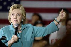 News: Paukenschlag bei US-Wahl: FBI ermittelt erneut gegen Hillary Clinton - http://ift.tt/2dPUvUq #story