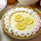 Was determined to find a lemon icebox recipe that tasted like the one from Chick-fil-a.  This is pretty darn close.