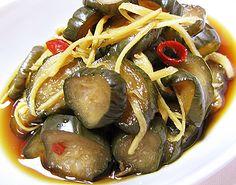 実山椒の醤油煮、きゅうりのキューちゃん、らっきょう漬け。 : HALの賄いキッチンblog