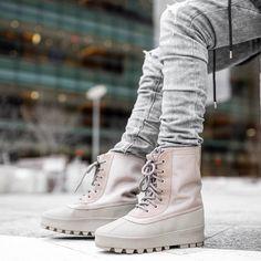 """adidas YEEZY 950 Boot """"Peyote"""""""