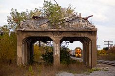 railroads in leroy ny - Google Search