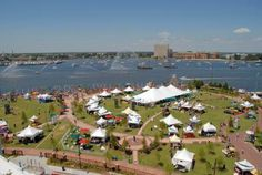 Town Point Park-Norfolk, VA... just one of the many reasons we love living in Ghent