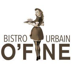 O'fine bistro | Cuisine urbaine Bistro, Coups, Restaurants, Movie Posters, Movies, Urban Kitchen, Diners, 2016 Movies, Film Poster