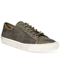 Frye Miller Low-Top Sneakers