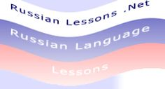 RussianLessons.Net--- one of the best references for russian!!! :) very helpful :)