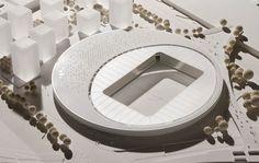 Ferrari Architectes Les Prés de Vidy Lausanne, Ferrari, Home Appliances, Urban Planning, Architects, House Appliances, Appliances