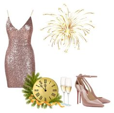 """""""new year"""" by x20x20 ❤ liked on Polyvore"""