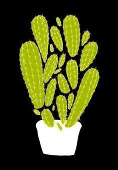 prickly wee cactus