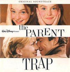 The Parent Trap (soundtrack)