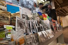 Product Offerings and publications at The Newsstand - The Newsstand at Lorimer/Metropolitan - Nalata Nalata