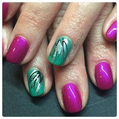 NAILEDIT #nails #nailartist #nailartwow #instagram #lovelynails #instagramnails #na#nailboss #nailsdid #nailswag #nailsdone #nailstagram #instagram #instanails #dailynails #freshnails #nailed #naildesign #nailedit #shellac #shellacit #cndworld #nailpromote #nailporn #nailartpromote #clean #diditonem #lovewhatido #lovely #love
