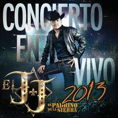 El JJ - Concierto en Vivo 2013