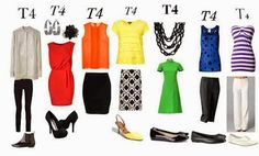 mix and match wardrobe Type 4 Dressing Your Truth (DYT) - Modern Dyt Type 4 Clothes, Winter Typ, Seasonal Color Analysis, Capsule Wardrobe, Wardrobe Ideas, Capsule Clothing, Types Of Fashion Styles, Style Fashion, Fashion Tips