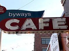 Byways Cafe Portland, OR : Food Network - FoodNetwork.com
