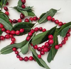How to make a beautiful fresh herb garland cranberry sage bay leaf Merry Christmas, Little Christmas, Winter Christmas, Christmas Wreaths, Christmas Decorations, Christmas Ornaments, Winter Holidays, Happy Holidays, Xmas