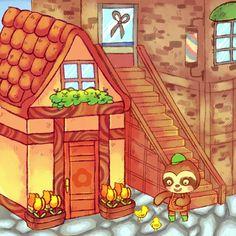 Animal Crossing: New Leaf   3DS   2013