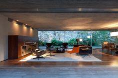Chimney House,© Reinaldo Coser + Gabriel Arantes