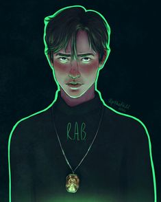 Image about boy in I'm Slytherin by Issa-Black Fanart Harry Potter, Arte Do Harry Potter, Harry Potter Artwork, Harry Potter Illustrations, Yer A Wizard Harry, Harry Potter Universal, Harry Potter Fandom, Harry Potter World, Harry Potter Memes