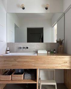 Laundry Closet, Laundry Room, Bathroom Interior, Powder Room, My House, Toilet, House Plans, New Homes, Interior Design