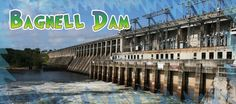 Bagnell Dam, Osage Beach, MO/Lake of the Ozarks