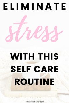 Tired of overthinking and stressing about everything? Use this routine to relax your mind and unwind. Stress And Mental Health, Coping With Stress, Dealing With Stress, Stress And Anxiety, Stress Relief Quotes, Stress Relief Tips, Ways To Reduce Stress, How To Relieve Stress, Healthy Mind