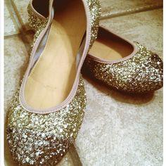 sparkles on sparkles