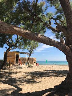 Sunshinebar El Sol und ein Strandtag in Son Serra de Marina - cookies for my soul Restaurant Mallorca, Balearic Islands, Pop Up, Tiny House, Around The Worlds, Beach, Water, Cookies, Outdoor