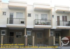 Need more space for your growing family? This 50sqm townhouse unit in Quezon City has three bedrooms and can fit a family of 4 to 5. See the price: http://www.myproperty.ph/properties-for-sale/townhouses/quezoncity-manila/nathan-model-townhouse-for-sale-at-montville-place-in-quezon-city-and-pasig-city-653385?utm_source=pinterest&utm_medium=social&utm_campaign=listing #Philippines #RealEstate