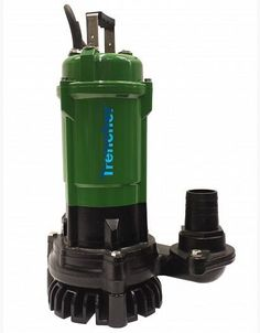 Trencher Pump with Agitator Pond Pumps, Pond Filters, Water Garden, Fountain, Water Fountains, Water Gardens