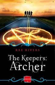 The Keepers: Archer by Rae Rivers
