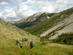 The Top 5 Wilderness Areas in the U.S.: The Best Wilderness Areas to Get Outdoors