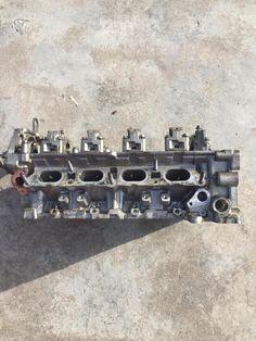 Mini Cooper S 1.6 N18 Turbo Engine Cylinder Head OEM V 7 580 679 80 - 10 V758067980 Auto Parts Online, Engine Rebuild, Mini Cooper S, Cylinder Head, Mechanical Engineering, Confidence, King, Watch, Instagram