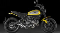 View detailed pictures that accompany our 2015 Ducati Scrambler: First Ride article with close-up photos of exterior and interior features. (42 photos)
