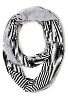 Lunch Pairing Scarf, @ModCloth