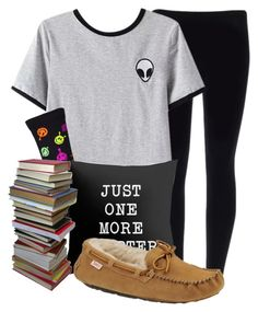 Rainy Day Reads by taylor0016 on Polyvore featuring polyvore, fashion, style, Chicnova Fashion, Slippers International and clothing