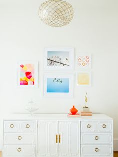 How to decorate your home like a California girl
