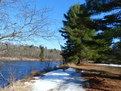 Muskoka River North Branch