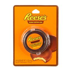 make up Reese's Peanut Butter Cups Flavored Lip Gloss Pastel Ombre, Chapstick Lip Balm, Gloss Labial, Flavored Lip Gloss, Nice Lips, Baby Lips, Peanut Butter Cups, Lip Care, The Balm