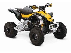 New 2014 Can-Am DS 450™ X xc ATVs For Sale in Florida. 2014 CAN-AM DS 450™ X xc, DS 450 X xc Our tight-woods racing sport quad with an all-aluminum frame and an array of features that include ITP Holeshot GNCC tires, ITP beadlock wheels, aluminum nerf bars, and aluminum skid plate. And the aluminum front bumper is ready for your number plate. Because you need to remind people whos the rider on the machine thats blowing everyone away. Highlights - DS 450 X xc: Rotax 4-TEC 450, liquid-cooled…