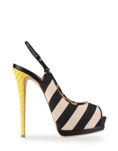 Shoes, shoes, shoes - Giuseppe Zanotti Design