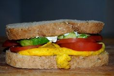 Mes del sándwich: 5 recetas para celebrarlo
