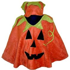 Halloween * Kürbis * Kürbiskostüm *Halloweenkostüm  Für Gruppen Gr. XS-M