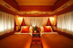 campingvogn interiør - Google Search